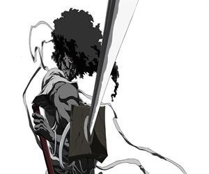 Afro Samurai Duel