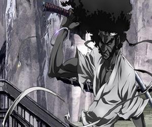 Afro Samurai The Dream Reader